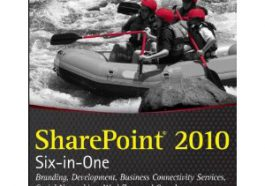 Wrox SharePoint Six-in-One