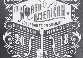 North American Collaboration Summit 2018