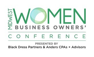 Midwest Women Business Owners' Conference Logo