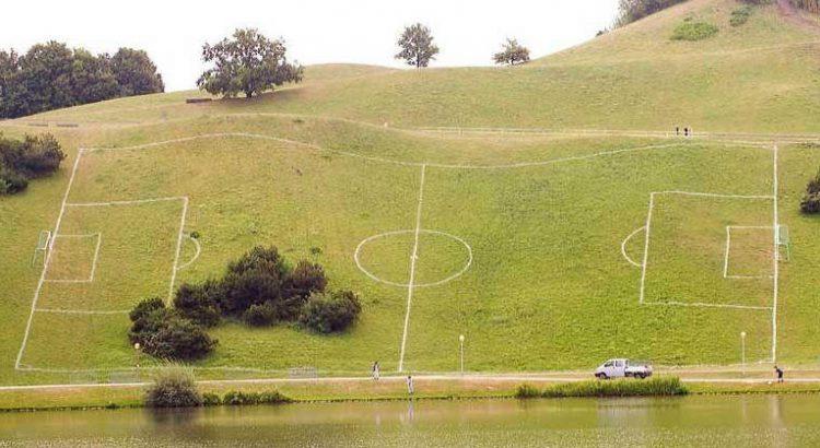 Unlevel Playing Field