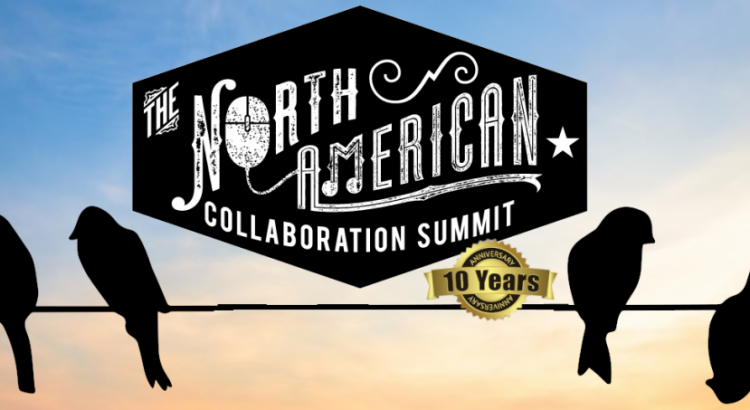North American Collaboration Summit 2019