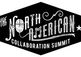 North American Collaboration Summit 2019 Logo