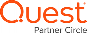 Quest Partner Circle Logo