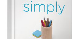 Working Simply Book Cover