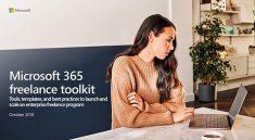 Microsoft 365 Freelance Toolkit