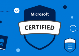MS Certified Shield