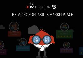Collab365 MicroJobs