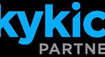 SkyKick Logo